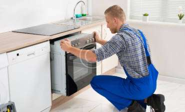 Kitchen cabinets remodeling